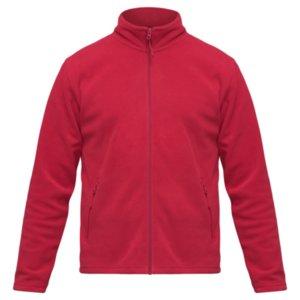 Куртка ID.501 красная