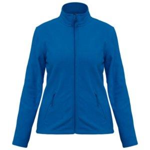 Куртка женская ID.501 ярко-синяя