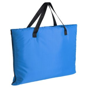 Пляжная сумка-трансформер Camper Bag, синяя