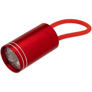 Фонарик ThisWay Maxi, красный