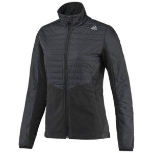 Куртка женская Outdoor Combed Fleece, черная