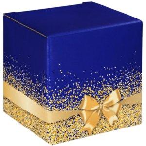 Коробка Glitter