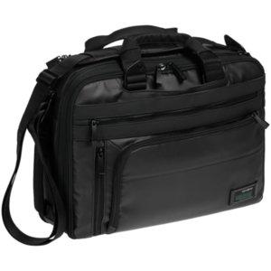 Сумка-рюкзак для ноутбука Cityvibe 2.0, черная