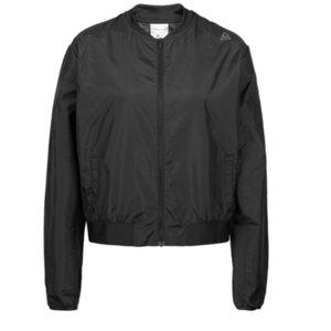 Куртка женская WOR Woven, черная