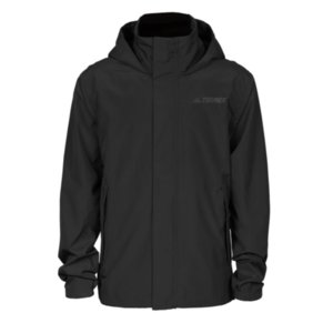 Куртка AX, черная