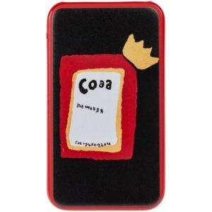 Внешний аккумулятор «Сода», 5000 мAч, красный