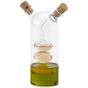 Бутылка для масла и уксуса Salsa