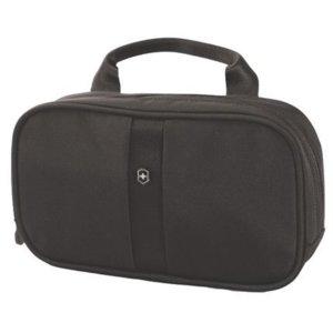 Несессер Overnight Essentials Kit, черный