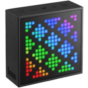 Беспроводная колонка с пиксельным дисплеем Timebox-Evo