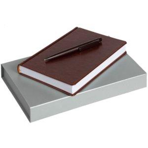 Набор Nebraska Writer, коричневый