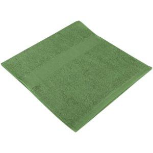 Полотенце Soft Me Small, зеленое