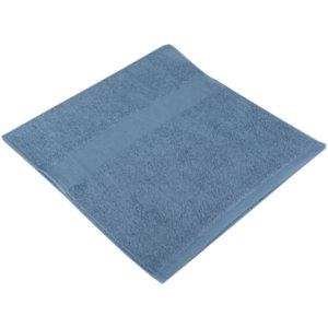 Полотенце Soft Me Small, дымчато-синий
