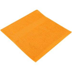 Полотенце Soft Me Small, оранжевое