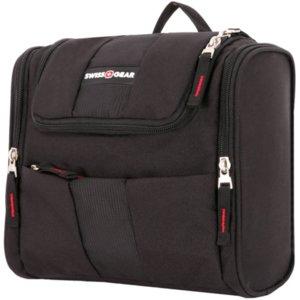 Несессер Swissgear Toiletry Bag, черный