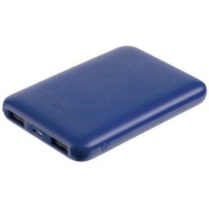 Внешний аккумулятор Uniscend Full Feel 5000 mAh, синий