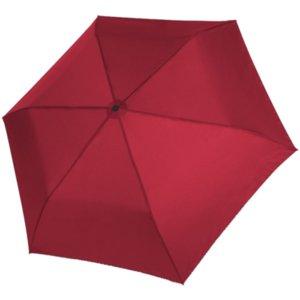 Зонт складной Zero 99, красный