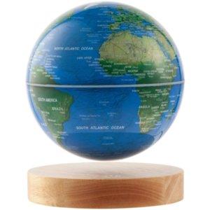 Левитирующий глобус GeograFly