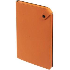 Ежедневник Tenax, недатированный, оранжевый