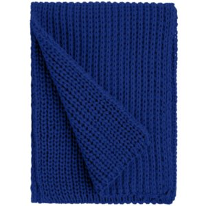 Шарф Nordkapp, ярко-синий