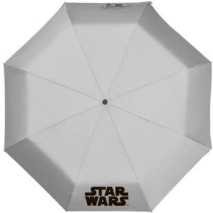 Зонт со светоотражающим куполом Star Wars
