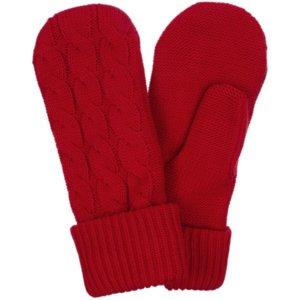 Варежки Heat Trick, красные