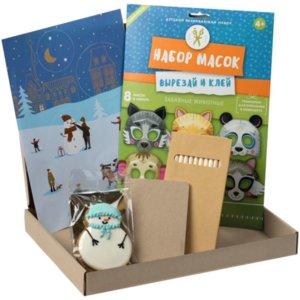 Набор детский Miracle Maker Mini