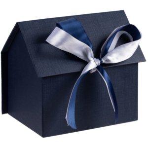 Коробка Homelike, синяя