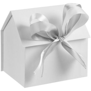 Коробка Homelike, белая