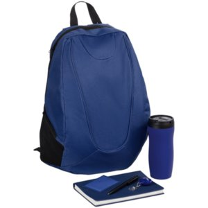 Набор Daypack, синий