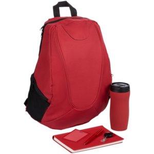 Набор Daypack, красный