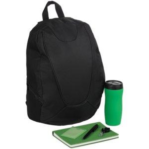 Набор Daypack, зеленый