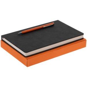 Набор Magnet Chrome, оранжевый