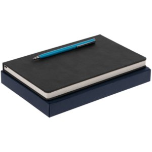 Набор Magnet Chrome, голубой