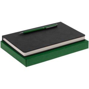 Набор Magnet Chrome, зеленый