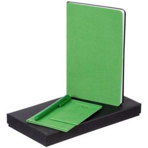 Набор Twill Simple, зеленый