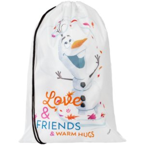 Рюкзак Frozen. Olaf, белый