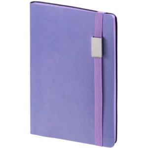 Ежедневник My Day, недатированный, фиолетовый