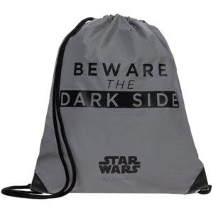 Рюкзак Beware The Dark Side из светоотражающей ткани