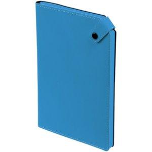 Ежедневник Tenax, недатированный, голубой