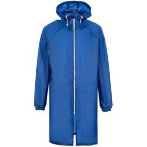 Дождевик Rainman Zip Pro, ярко-синий
