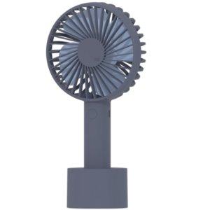 Беспроводной вентилятор N9, темно-синий