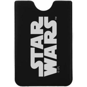 Чехол для карточки Star Wars, черный