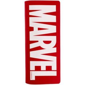 Дорожный органайзер Marvel, красный
