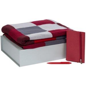 Набор Farbe Memo, красный