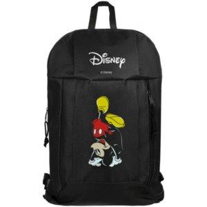 Рюкзак Upside Down Mickey, черный