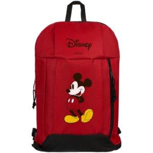 Рюкзак Mickey Mouse, красный