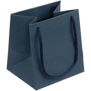 Пакет под кружку Cupfull, синий