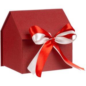 Коробка Homelike, красная