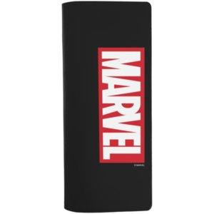Дорожный органайзер Marvel, черный