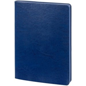 Ежедневник Slip, недатированный, синий